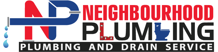 Neighbourhood Plumbing logo
